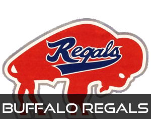 Buffalo Regals