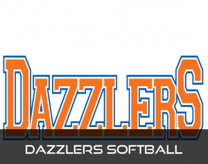 Dazzlers Softball