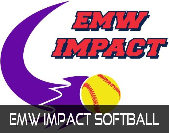 EMW Impact Softball