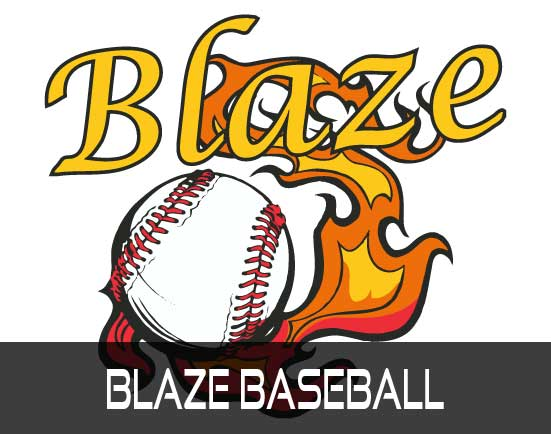 Blaze Baseball