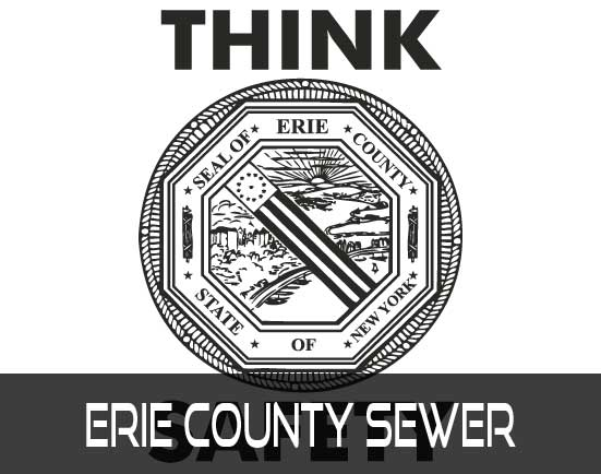 erie county sewer
