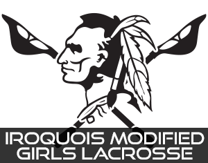 Iroquois Modified Girls Lacrosse
