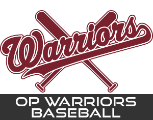 OP Warriors Baseball